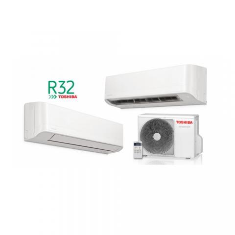 Toshiba RAS-B24TKVG-UA / RAS-24TAVG-UA