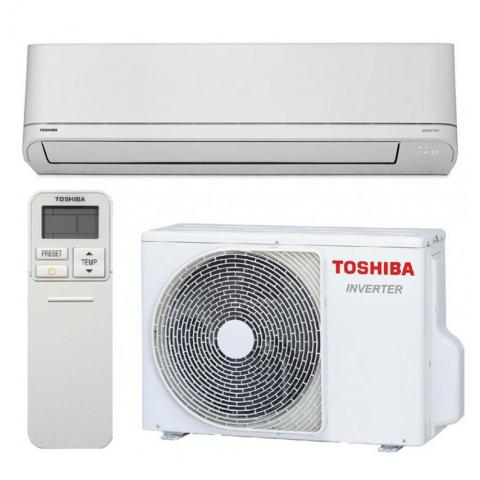 Toshiba RAS-18PKVSG-E / RAS-18PAVSG-E Харьков
